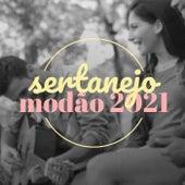Sertanejo Modão 2021 de Various Artists