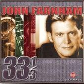 33 1/3 by John Farnham