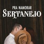 Pra Namorar Sertanejo de Various Artists