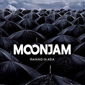 Raining In Asia fra Moonjam