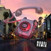Love Line (HUGEL Remix) von Shift K3Y
