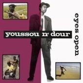 Eyes Open von Youssou N'Dour