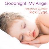 Goodnight, My Angel (Instrumental) by Rick Cyge