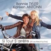 Si tout s'arrête (It's A Heartache) von Bonnie Tyler