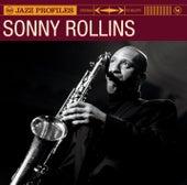 RCA Jazz Profile de Sonny Rollins