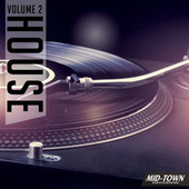 Mid-town House Vol 2 von Various Artists