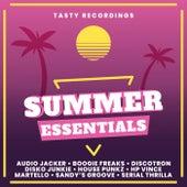 Summer Essentials fra Various Artists