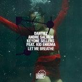 Let Me Breathe de Dantiez