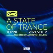 A State Of Trance Top 20 - 2021, Vol. 2 (Selected by Armin van Buuren) de Armin Van Buuren