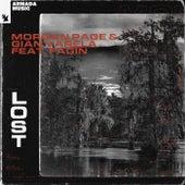 Lost by Morgan Page