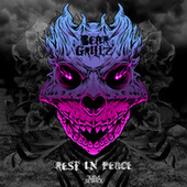 Rest In Peace EP fra Bear Grillz