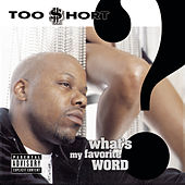 What's My Favorite Word? von Various Artists