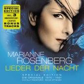 Lieder der Nacht - Special Edition von Marianne Rosenberg