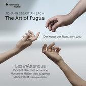 Bach: The Art of Fugue, BWV 1080 von Alice Piérot