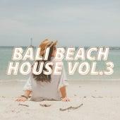 Bali Beach House Vol.3 de Various Artists