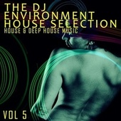 The DJ Environment: House Selection, Vol. 5 by Various Artists