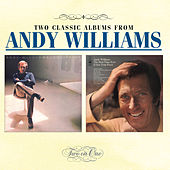Solitaire / First Time Ever I Saw Your Face van Andy Williams