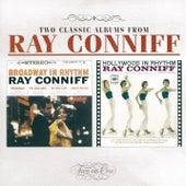 Broadway In Rhythm/Hollywood In Rhythm von Ray Conniff