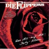 Das Hit-auf-Hit-Party-Album von Die Flippers