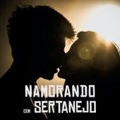 Namorando com Sertanejo de Various Artists