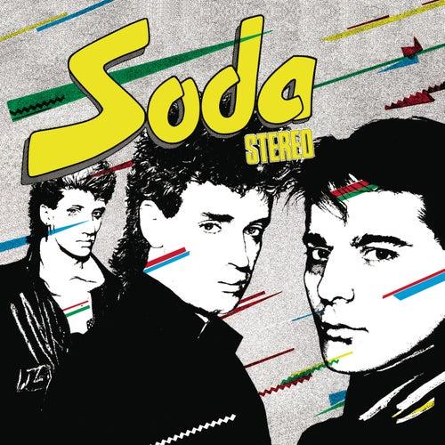 Soda Stereo de Soda Stereo