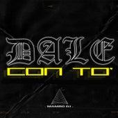 Dale Con To' - Turreo RKT (Remix) de Mambo Dj