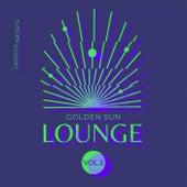 Golden Sun Lounge, Vol. 2 di Various Artists