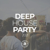 Deep House Party 2021 fra Various Artists