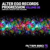 Progression, Vol 8: Mixed By Luigi Palagano de Various Artists