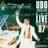 Das Livekonzert '87 de Udo Jürgens