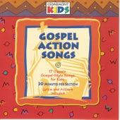 Gospel Action Songs von Cedarmont Kids