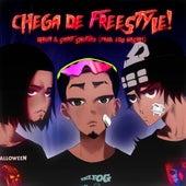 CHEGA DE FREESTYLE! by Edu Wasabi
