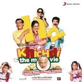 Khichdi (Original Motion Picture Soundtrack) de Raju Singh