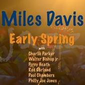 Early Spring von Miles Davis