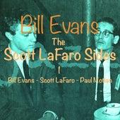 The Scott LaFaro Sides 1 by Bill Evans