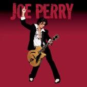 Joe Perry by Joe Perry