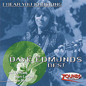 Dave Edmunds Best de Various Artists