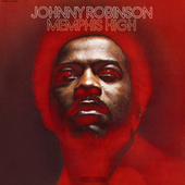 Memphis High de Johnny Robinson