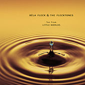 10 From Little Worlds by Béla Fleck