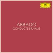 Abbado conducts  Brahms by Claudio Abbado