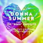 I Believe (In You) (Figo Sound Version) de Donna Summer