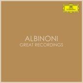 Albinoni - Great Recordings by Tomaso Giovanni Albinoni