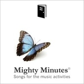Mighty Minutes: Songs for the Music Activities von We Time Orchestra
