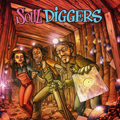 Soul Diggers de Various Artists