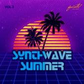 Synthwave Summer, Pt. 2 fra Various Artists