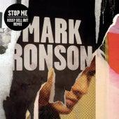 Stop Me de Mark Ronson