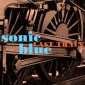 Last Train de Sonic Blue