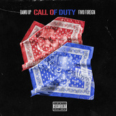 Call of Duty (feat. Fivio Foreign) by Damu Up