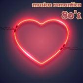 Musica Romantica Anni Ottanta 80's de Various Artists