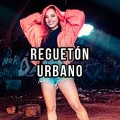 Reguetón Urbano von Various Artists